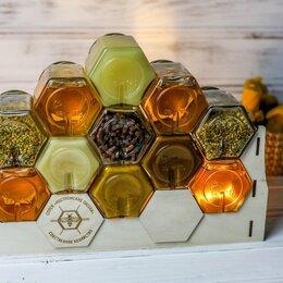 Продукты - Мёд костромского разнотравья, 0