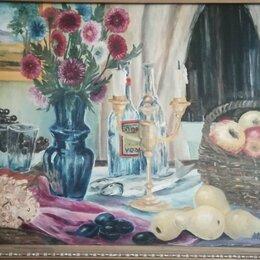Картины, постеры, гобелены, панно - КАРТИНА , 0
