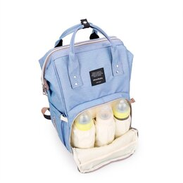 Рюкзаки, ранцы, сумки - Сумка - рюкзак для мамы Baby Mo (Mummy Bag), 0
