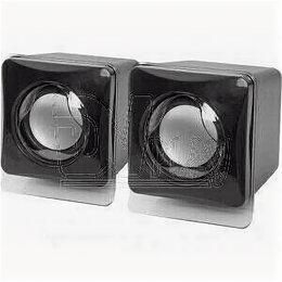 Компьютерная акустика - Акустика Defender SPK 35 черная, 0