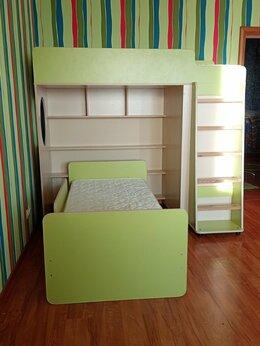 Кроватки - Кровать детская и подростковая, 0