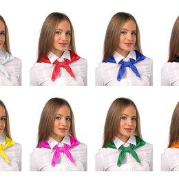 Галстуки и бабочки - Современный пионерский галстук, 0