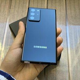 Мобильные телефоны - Samsung Galaxy Note 20 Ultra 128GB, 0