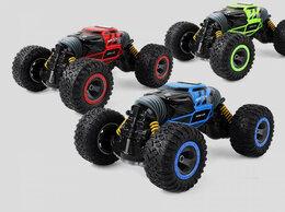 Радиоуправляемые игрушки - Вездеход-трансформер JY8289, 0