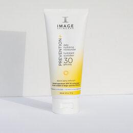 Загар и защита от солнца - IMAGE Skincare PREVENTION+ daily hydrating moisturizer SPF 30, 0