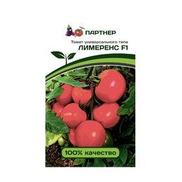 Семена - Лимеренс F1 Томат ПАРТНЕР Семена, 0