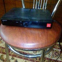 ТВ-приставки и медиаплееры - Приставка, 0