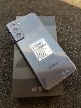 Мобильные телефоны - НОВЫЙ Samsung Galaxy s21 256gb, 0