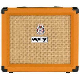 Гитарное усиление - Orange CRUSH 20RT-BLK, 0