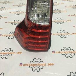 Электрика и свет - Задний фонарь Левый LAND CRUISER PRADO 150, 0
