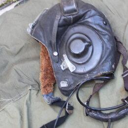 Военные вещи - шлемофон авиа, 0