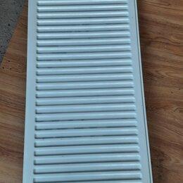 Радиаторы - Prado U21 500x1500 стал. пан. рад. с ниж. подкл., 0