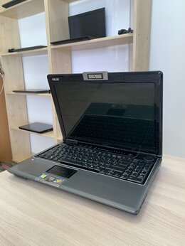 Ноутбуки - Ноутбук Asus, 0
