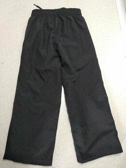 Брюки - Детские ветровочные штаны на сетке 104, 0