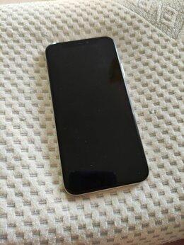 Мобильные телефоны - IPhone X 256, 0