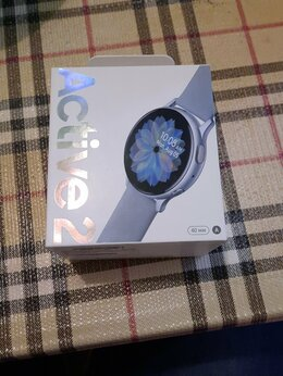 Умные часы и браслеты - Samsung galaxy watch active 2, 0