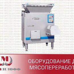 Прочее оборудование - Автоматический волчок AWM160-240 Kolbe, 0