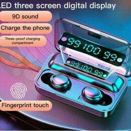 Наушники и Bluetooth-гарнитуры - Новая модель TWS/Беспроводные/Bluetooth наушники, 0