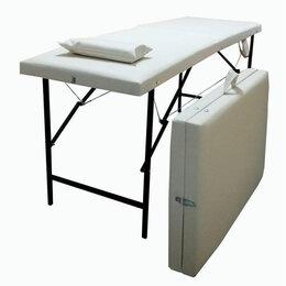Массажные столы и стулья - Массажный стол (кушетка) Компакт, 0