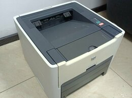 Принтеры и МФУ - HP LaserJet 1320 4 шт, 0