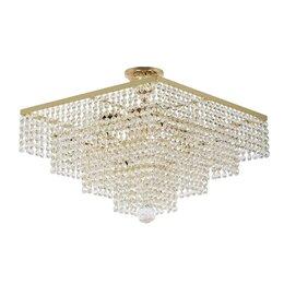 Люстры и потолочные светильники - Потолочная люстра Arti Lampadari Rozzano E…, 0