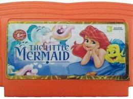 Игры для приставок и ПК - Картридж Русалочка Ариэль (Ariel Mermaid)…, 0