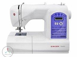 Швейные машины - Швейная машина Singer Starlet 6680, 0