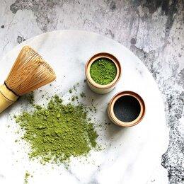 Ингредиенты для приготовления напитков - Чай Матча, 0