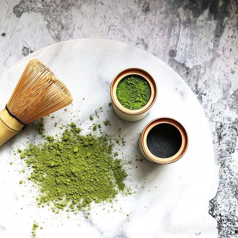 Чай Матча по цене 600₽ - Ингредиенты для приготовления напитков, фото 0