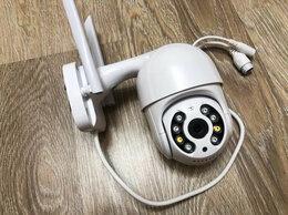 Камеры видеонаблюдения - Поворотная ip Камера видеонаблюдения, 0