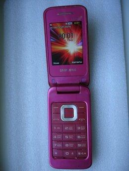Мобильные телефоны - Samsung GT-c3520, 0