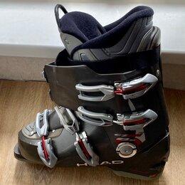 Ботинки - Горнолыжные ботинки HEAD EZON2 Мужские, 0