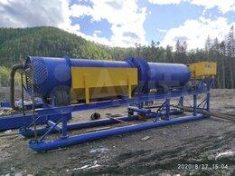 Производственно-техническое оборудование - Скруббер бутара СБ 400, 0