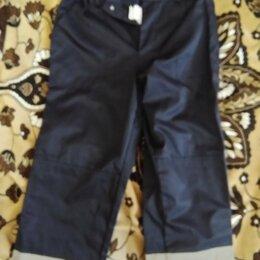 Одежда - Мужские рабочие брюки, новые, 0