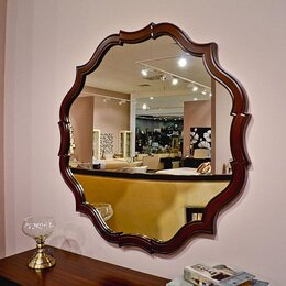 Акустические системы - Зеркало RIMINI, 0