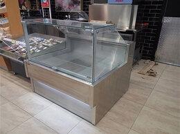 Холодильные витрины - Холодильная витрина Ариада Bern Cube ВН 44-1250, 0