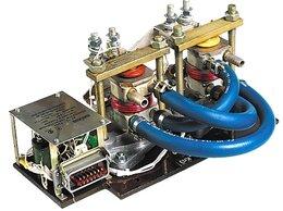 Аппараты для контактной сварки - Контактор тиристорный КТ-12-1, 0