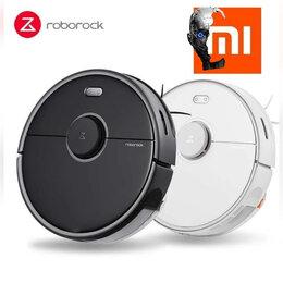 Роботы-пылесосы - Робот-пылесос Xiaomi Roborock S5 MAX RUS, 0