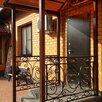 Навесы, лестницы, ворота, заборы. Саратов и обл. по цене 3100₽ - Дизайн, изготовление и реставрация товаров, фото 4