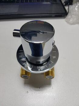 Смесители - Термический смеситель для душевой кабины, 0