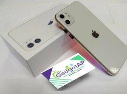 Мобильные телефоны - iPhone 11 128Gb white (белый), 0