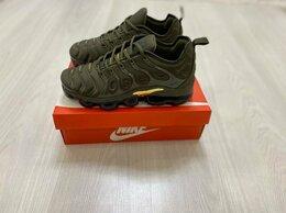 Кроссовки и кеды - Кроссовки Nike Air Vapormax Green , 0