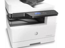 Принтеры и МФУ - Мфу HP LaserJet MFP M436nda лазерный принтер А3, 0