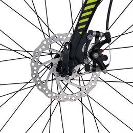 Велосипеды - Велосипед TRINX Tempo 1.1 22″, 0