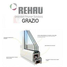 Окна - окна Rehau Grazio , 0