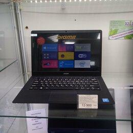 Ноутбуки - Ноутбук Digma, новый, 0