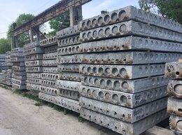 Железобетонные изделия - Плиты перекрытия, 0