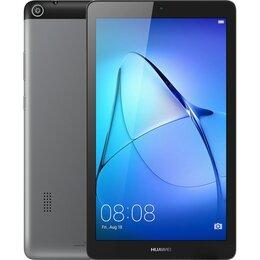Планшеты - Планшет Huawei MediaPad T3 7 16 ГБ 3G серый, 0