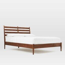Кровати - Кровать из ореха, 0