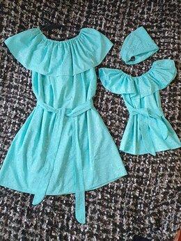 Платья - Платье фемили стайл, + для беременных 40-46 р-р,…, 0